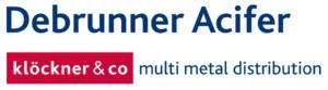debrunner-acifer-logo-vector